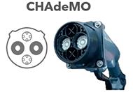 Tipo 4 - CHAdeMO